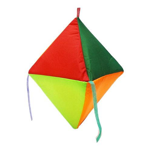 Balão de Nylon Junino