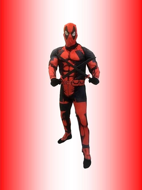 Deadpool Cód 3067