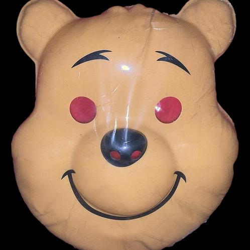 Máscara Urso Pooh