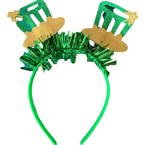 "Tiara St. Patrick""s Day"
