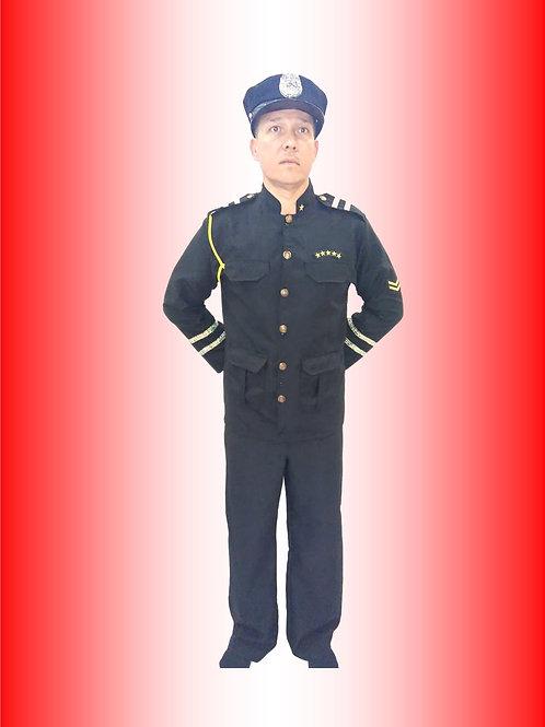 Comandante Cód 3193