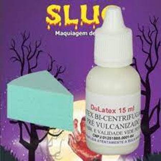 Latex 15 ml Slug