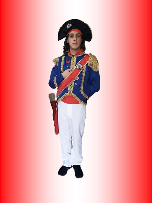 Napoleão Bonaparte Cód 4093