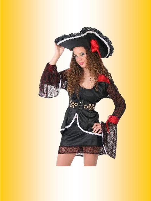 Pirata Cód 1693