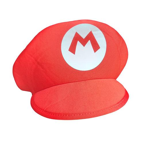 Chapéu Mario