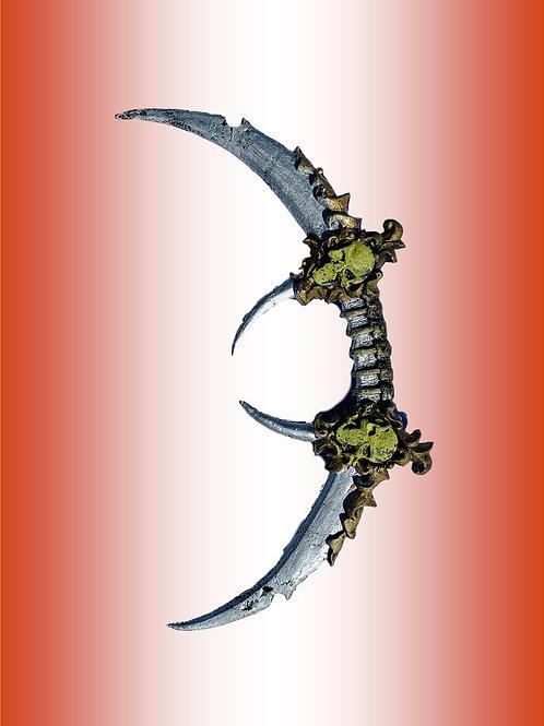 Bumerangue Medieval