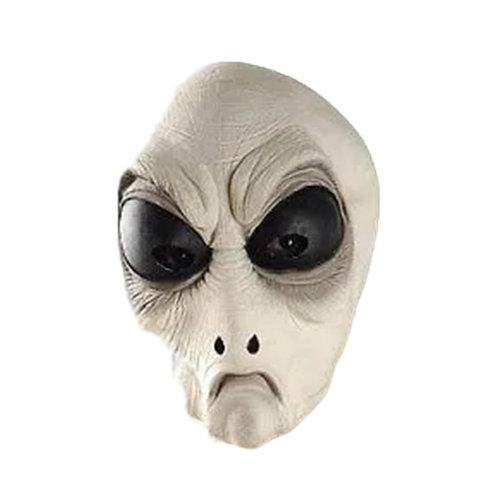 Máscara E.T. Inteira - Spook