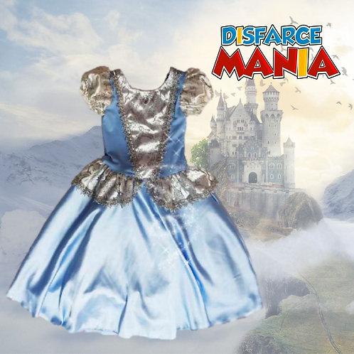 Cinderela Infantil