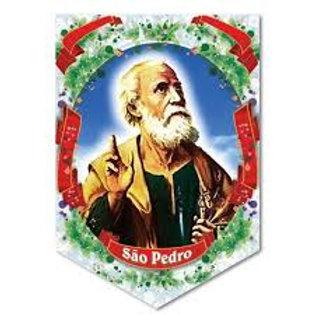 Painel Junino São Pedro