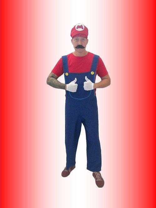 Super Mário Cód 2738