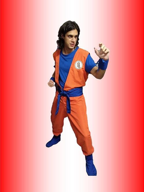 Son Goku Cód. 3354