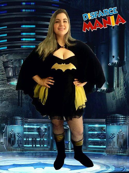 Batgirl Cód 17
