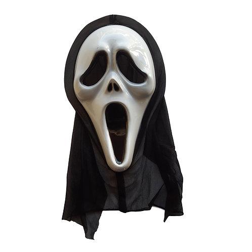 Máscara Ghost Face (Pânico)