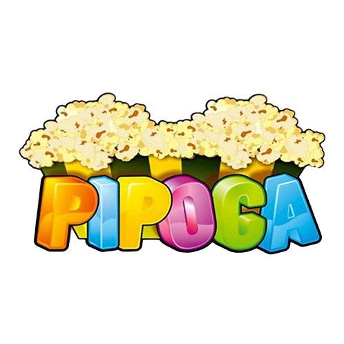 Painel - Pipoca