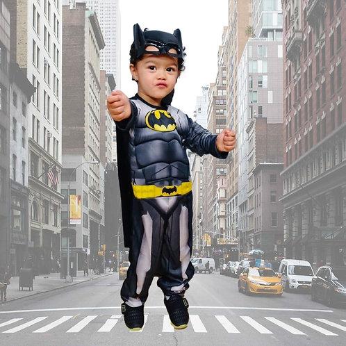 Batman Inf