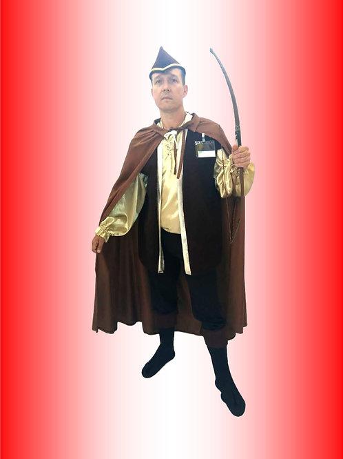 Robin Hood Cód 1582