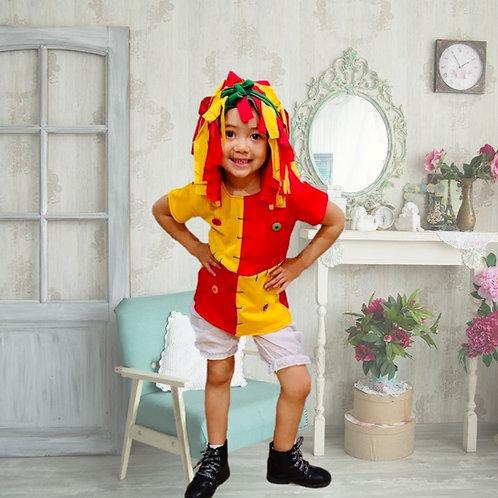 Emilia Infantil