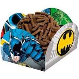 Forminha Batman 40 unid.
