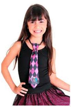 Gravata Monster High