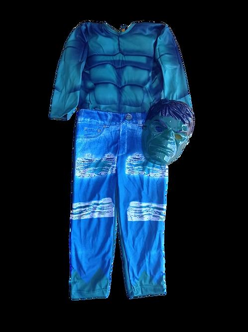 Hulk Infantil