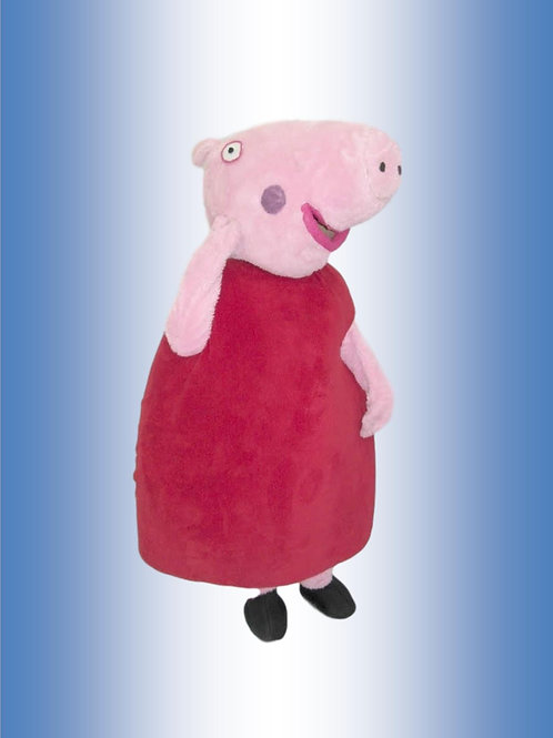 Peppa Pig Cód 3004