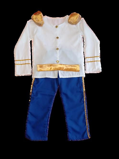 Príncipe Infantil