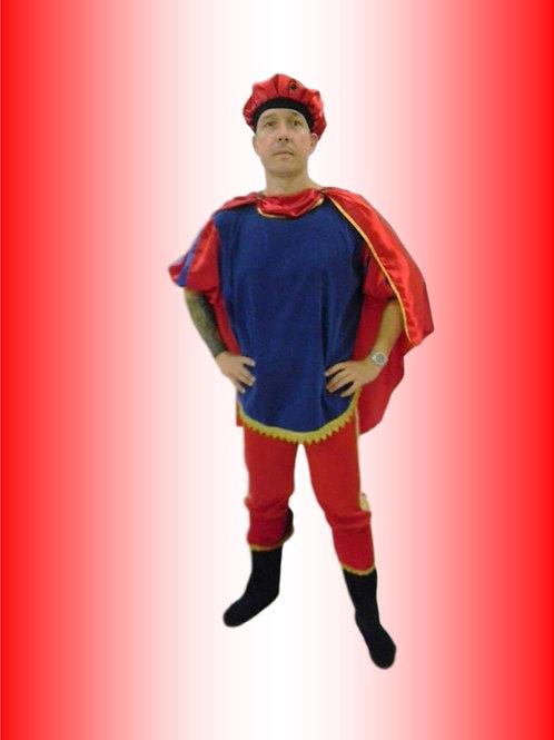 Principe Florian Cód 3080