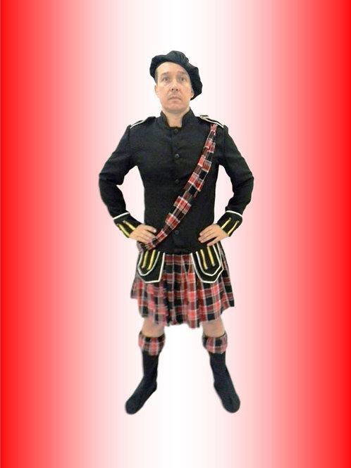 Escocês Cód 2230