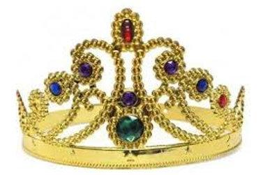 Coroa Plástica