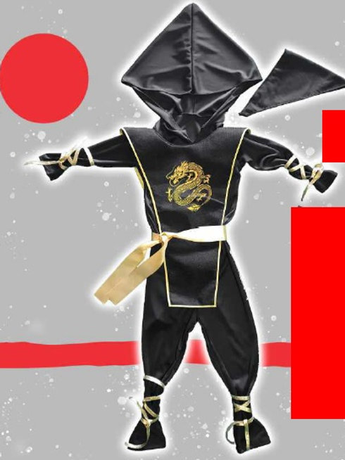 Ninja Infantil