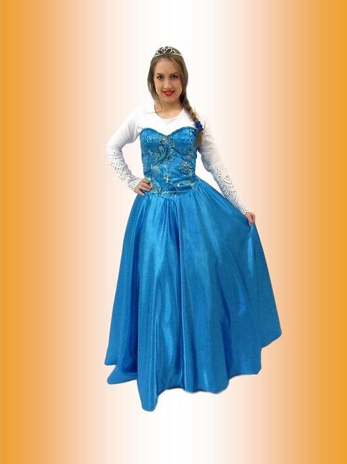 Elsa Longa Cód 3013