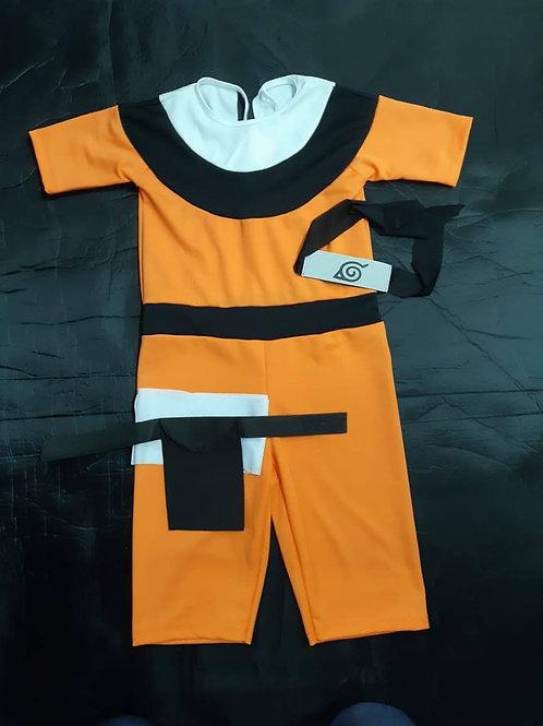 Naruto Infantil
