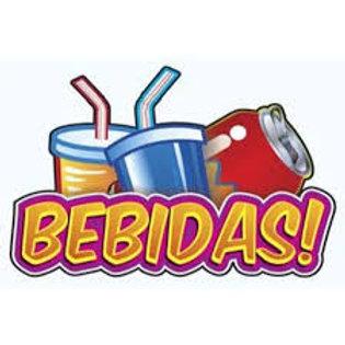 Painel Junino Bebidas
