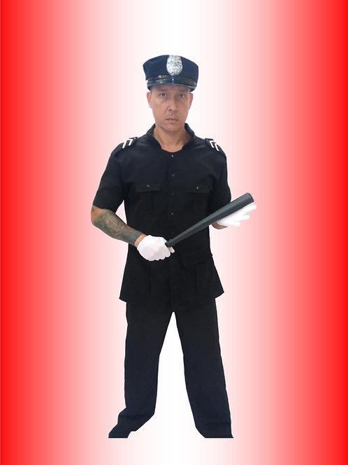 Policial Cód 2744