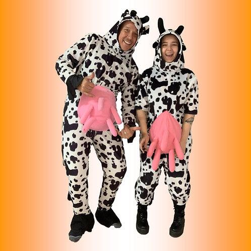 Vaca Cód. 1529