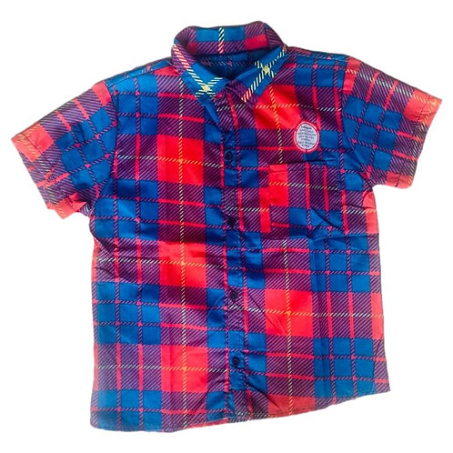 Camisa Inf Junino
