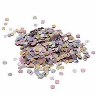 Saco Confete 120 gr