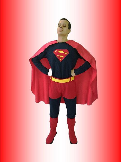 Superman Cód. 2908