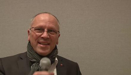 Mehr als 1000 Menschen sind von Andreas Bäuerlein überzeugt!