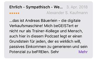 Alexander_S._Kaufmann_über_Andreas_Bäuer