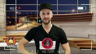 Daniel Hauber ist begeistert von Andreas Bäuerlein