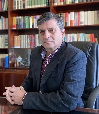 Μάρκος Αποστολίδης Δικηγόρος