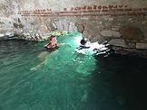 Underwater Breathwork