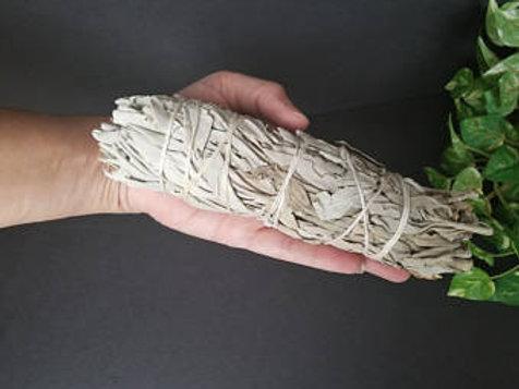 Sage smudge (large)