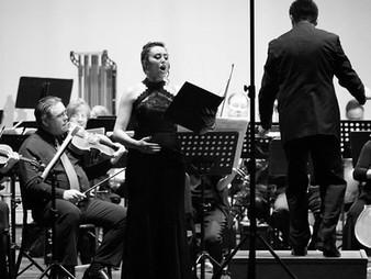 Sonoma County Philharmonic Symphony