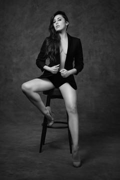 Carmen Maria Mitchell