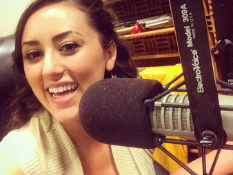 Radio Interview - Twelfth Night