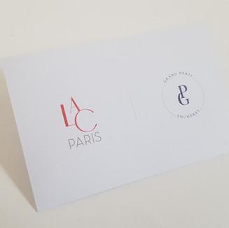 LAC PARIS/GP ENCHÈRES 6 Commissaire-Priseur