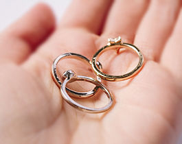 指輪のサイズ直し・変形直し|谷口宝石|広島本通の宝石店