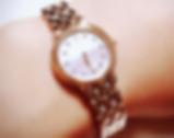 時計の電池交換|谷口宝石|広島本通の宝石店